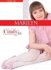 CINDY 274 (bialy) 98/122,128/146