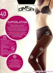 SUPERLATIVA 40 (nero,daino) 2,3,4